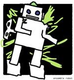 Sparky - Ensemble Robot