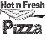 Hot N' Fresh Pizza
