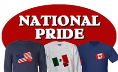 NATIONAL PRIDE