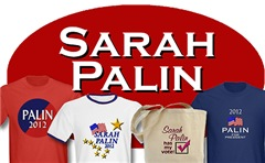 SARAH PALIN 2012