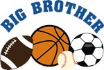 Big Brother Sports Theme