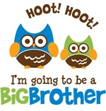 Retro Owl going to be a Big Brother