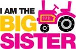 Tractor Big Sister