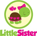 Turtle Little Sister