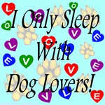 Dog Lovers & Relationships