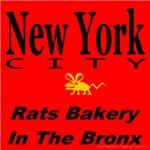 Rats Bakery The Bronx