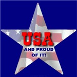 USA And Proud Of It