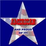American And Proud Of It