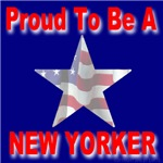 Proud To Be A New Yorker