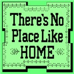 There's No Place Like Home Lime