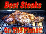 Best Steaks On The Planet