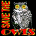 Save The Owls
