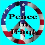 Peace In Iraq
