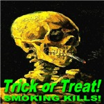 Trick or Treat Smoking Kills!