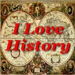 Antique Maps, History & Geography