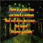 Drive Her Crazy Melaine Griffith