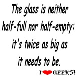 The Glass Paradox
