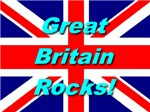 Great Britain Rocks