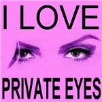 Private Eye Gifts & Apparel