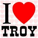 I Love Troy