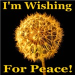 I'm Wishing For Peace!