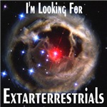 I'm Looking For Extraterrestrials