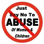 Just Say No To Abuse
