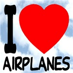 Aviation, Airplanes, Hot Air Balloons