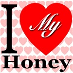 I Love My Honey