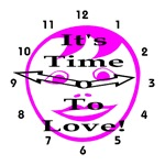 It's Time To Love!