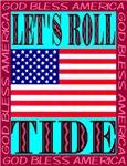 Let's Roll Tide