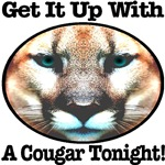 Get It Up With A Cougar Tonight!
