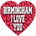 Birmingham I Love You