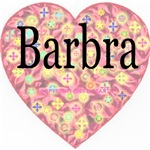 Barbra