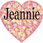 Jeannie