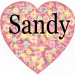 Sandy