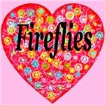 Love Fireflies