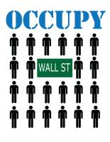 Occupy Wall Street People