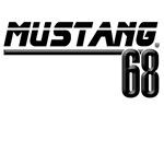 Mustang 68