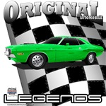 Classic Musclecar Top 100