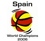Spain Basketball