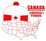Canada America's Tuque