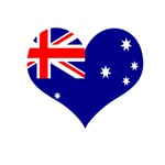 Australian heart