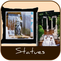 Statue Prints