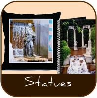 Statue Prints