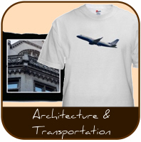 Architecture and Transportation