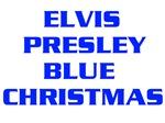 Elvis Presley Blue Christmas