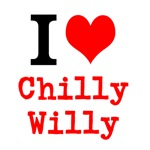I Love Chilly Willy