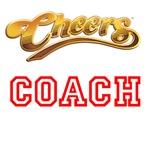 Cheers Coach
