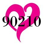 I Love 90210